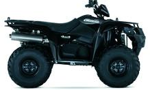 suzuki 750 svart